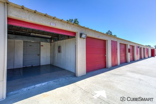 CubeSmart Self Storage - Riverside - 4011 Fairgrounds Street 4011 Fairgrounds Street Riverside, CA - Photo 2