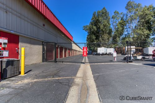 CubeSmart Self Storage - Riverside - 4011 Fairgrounds Street 4011 Fairgrounds Street Riverside, CA - Photo 7