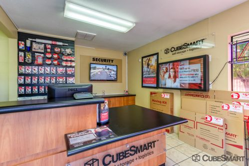 CubeSmart Self Storage - Riverside - 4011 Fairgrounds Street 4011 Fairgrounds Street Riverside, CA - Photo 9