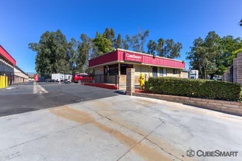 CubeSmart Self Storage - Riverside - 4011 Fairgrounds Street 4011 Fairgrounds Street Riverside, CA - Photo 0