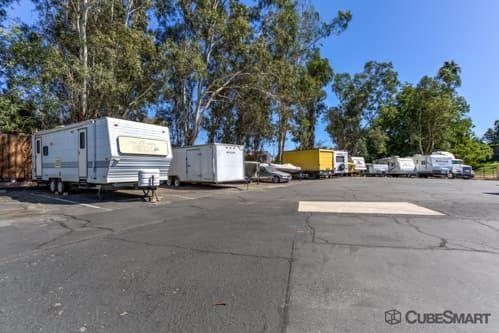 CubeSmart Self Storage - Riverside - 4011 Fairgrounds Street 4011 Fairgrounds Street Riverside, CA - Photo 5