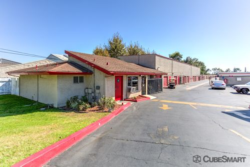 CubeSmart Self Storage - Santa Ana 2828 West Fifth Street Santa Ana, CA - Photo 0