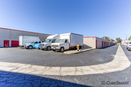 CubeSmart Self Storage - Santa Ana 2828 West Fifth Street Santa Ana, CA - Photo 4