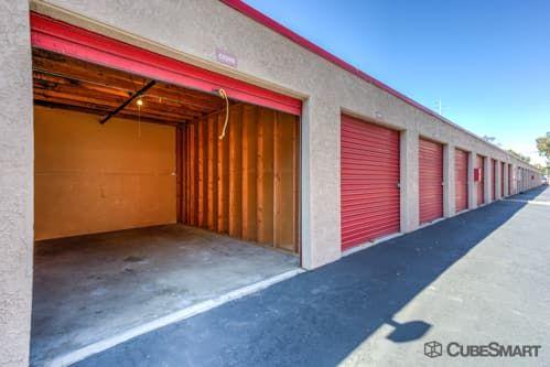 CubeSmart Self Storage - Santa Ana 2828 West Fifth Street Santa Ana, CA - Photo 2