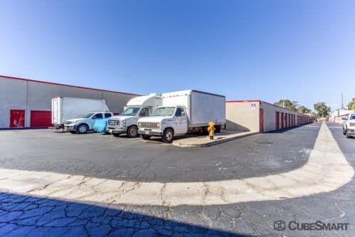 CubeSmart Self Storage - Santa Ana 2828 West Fifth Street Santa Ana, CA - Photo 4