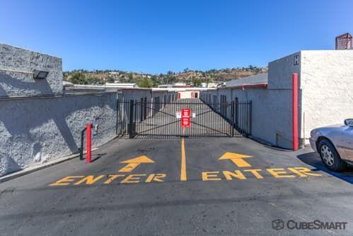 CubeSmart Self Storage - Spring Valley - 9180 Jamacha Rd 9180 Jamacha Road Spring Valley, CA - Photo 5