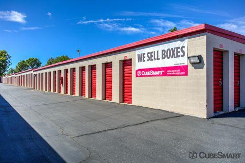 CubeSmart Self Storage - San Bernardino - 1450 West 23rd Street 1450 West 23Rd Street San Bernardino, CA - Photo 1