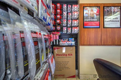 CubeSmart Self Storage - San Bernardino - 1450 West 23rd Street 1450 West 23Rd Street San Bernardino, CA - Photo 6