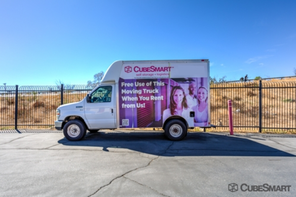 CubeSmart Self Storage - San Bernardino - 1450 West 23rd Street 1450 West 23Rd Street San Bernardino, CA - Photo 4