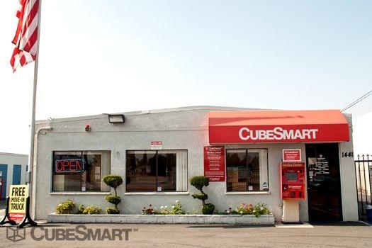CubeSmart Self Storage - San Bernardino - 1441 E Baseline St 1441 E Base Line St San Bernardino, CA - Photo 0