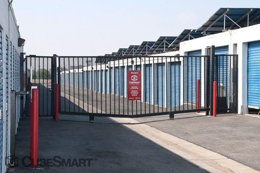 CubeSmart Self Storage - San Bernardino - 1441 E Baseline St 1441 E Base Line St San Bernardino, CA - Photo 4