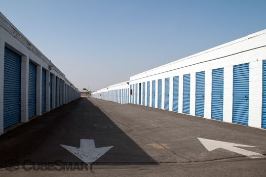 CubeSmart Self Storage - San Bernardino - 1441 E Baseline St 1441 E Base Line St San Bernardino, CA - Photo 5