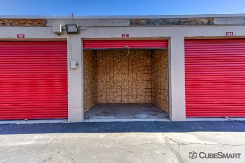 CubeSmart Self Storage - San Bernardino - 1441 E Baseline St 1441 E Base Line St San Bernardino, CA - Photo 2