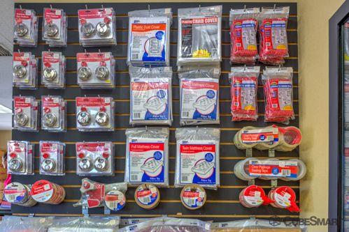 CubeSmart Self Storage - San Bernardino - 1441 E Baseline St 1441 E Base Line St San Bernardino, CA - Photo 6