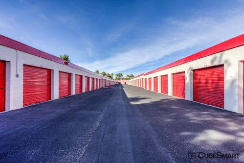 CubeSmart Self Storage - Las Vegas - 2645 S Nellis Blvd 2645 S Nellis Blvd Las Vegas, NV - Photo 1