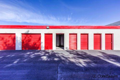 CubeSmart Self Storage - Las Vegas - 2645 S Nellis Blvd 2645 S Nellis Blvd Las Vegas, NV - Photo 3