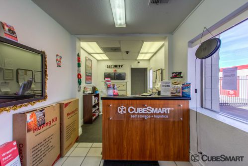 CubeSmart Self Storage - Las Vegas - 2645 S Nellis Blvd 2645 S Nellis Blvd Las Vegas, NV - Photo 6