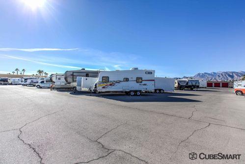 CubeSmart Self Storage - Las Vegas - 7370 W Cheyenne Ave 7370 W Cheyenne Ave Las Vegas, NV - Photo 5