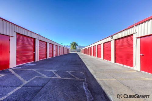 CubeSmart Self Storage - Las Vegas - 7370 W Cheyenne Ave 7370 W Cheyenne Ave Las Vegas, NV - Photo 3