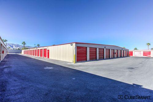 CubeSmart Self Storage - Las Vegas - 7370 W Cheyenne Ave 7370 W Cheyenne Ave Las Vegas, NV - Photo 4