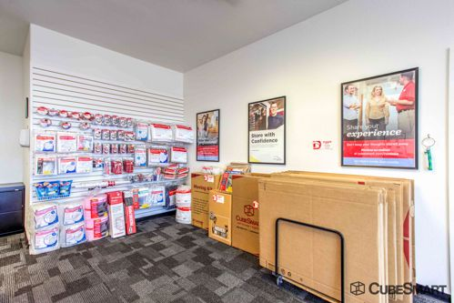 CubeSmart Self Storage - Las Vegas - 7370 W Cheyenne Ave 7370 W Cheyenne Ave Las Vegas, NV - Photo 6