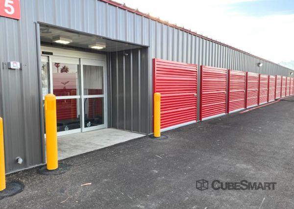 CubeSmart Self Storage - Las Vegas - 7370 W Cheyenne Ave 7370 W Cheyenne Ave Las Vegas, NV - Photo 8