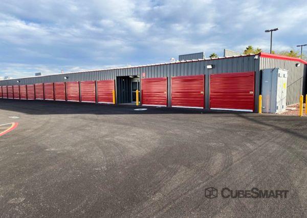CubeSmart Self Storage - Las Vegas - 7370 W Cheyenne Ave 7370 W Cheyenne Ave Las Vegas, NV - Photo 10