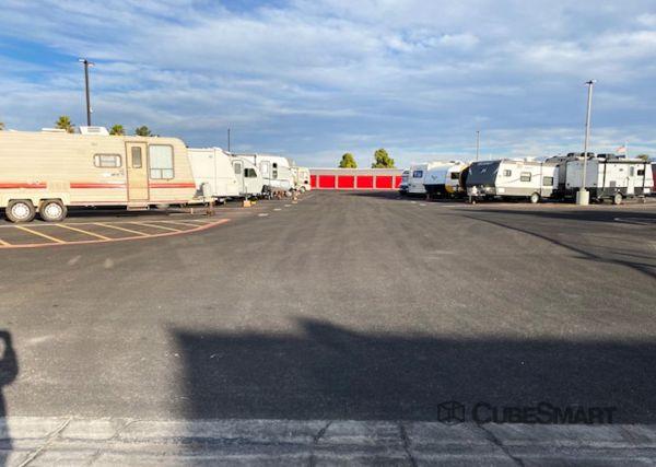 CubeSmart Self Storage - Las Vegas - 7370 W Cheyenne Ave 7370 W Cheyenne Ave Las Vegas, NV - Photo 11