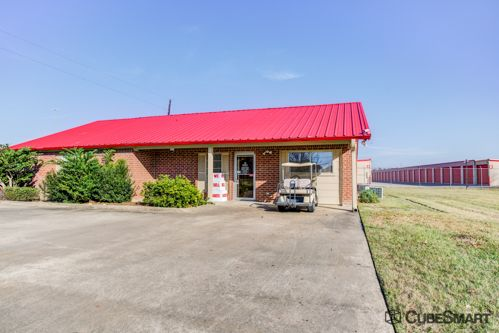 CubeSmart Self Storage - Spring - 1220 W Riley Fuzzel Road 1220 W Riley Fuzzel Road Spring, TX - Photo 0