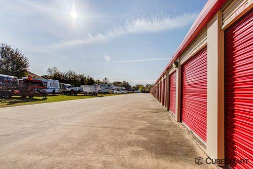 CubeSmart Self Storage - Spring - 1220 W Riley Fuzzel Road 1220 W Riley Fuzzel Road Spring, TX - Photo 6