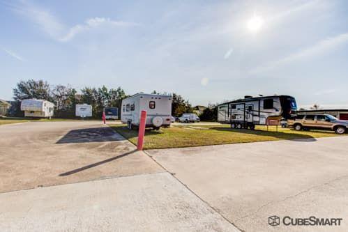 CubeSmart Self Storage - Spring - 1220 W Riley Fuzzel Road 1220 W Riley Fuzzel Road Spring, TX - Photo 4