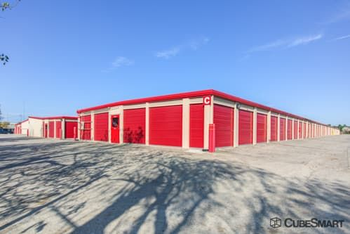 CubeSmart Self Storage - Spring - 1220 W Riley Fuzzel Road 1220 W Riley Fuzzel Road Spring, TX - Photo 8