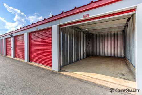 CubeSmart Self Storage - Fredericksburg - 8716 Jefferson Davis Highway 8716 Jefferson Davis Highway Fredericksburg, VA - Photo 9