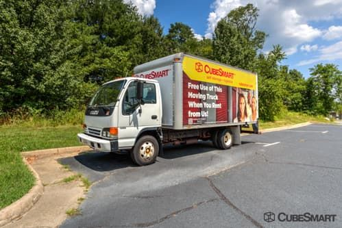 CubeSmart Self Storage - Fredericksburg - 8716 Jefferson Davis Highway 8716 Jefferson Davis Highway Fredericksburg, VA - Photo 10