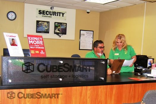 CubeSmart Self Storage - Miami - 15120 Ne 6th Ave 15120 Ne 6Th Ave Miami, FL - Photo 2