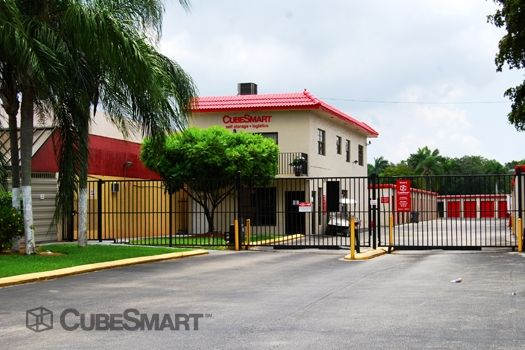 CubeSmart Self Storage - Miami - 15120 Ne 6th Ave 15120 Ne 6Th Ave Miami, FL - Photo 7