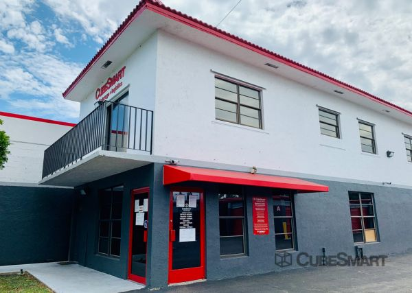 CubeSmart Self Storage - Miami - 15120 Ne 6th Ave 15120 Ne 6Th Ave Miami, FL - Photo 0