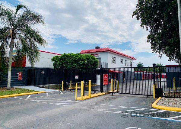 CubeSmart Self Storage - Miami - 15120 Ne 6th Ave 15120 Ne 6Th Ave Miami, FL - Photo 1