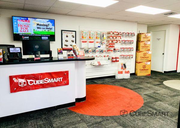 CubeSmart Self Storage - Miami - 15120 Ne 6th Ave 15120 Ne 6Th Ave Miami, FL - Photo 6