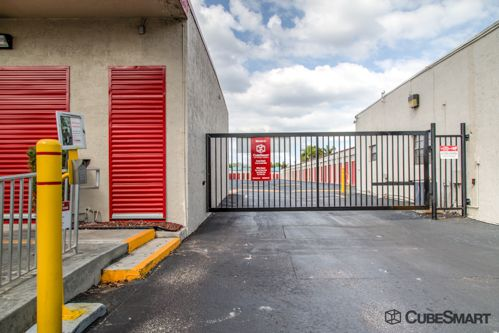 CubeSmart Self Storage - Margate - 5500 Nw 15th St 5500 NW 15th St Margate, FL - Photo 3
