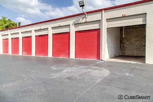 CubeSmart Self Storage - Margate - 5500 Nw 15th St 5500 NW 15th St Margate, FL - Photo 5