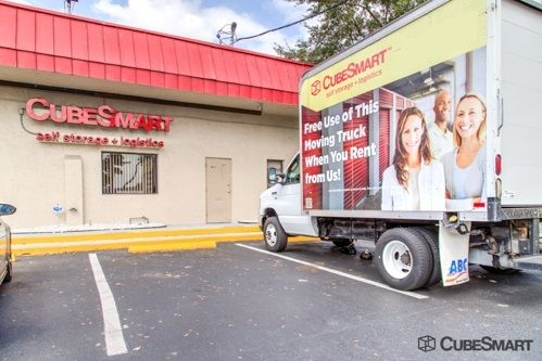 CubeSmart Self Storage - Margate - 5500 Nw 15th St 5500 NW 15th St Margate, FL - Photo 8