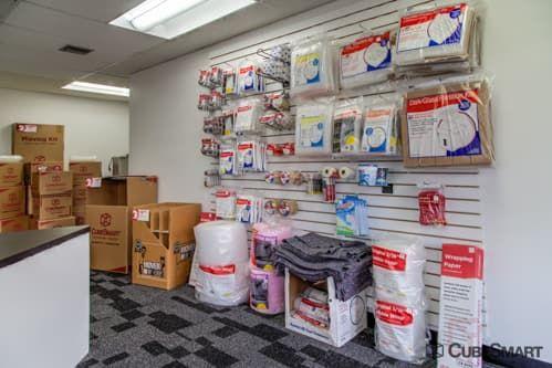 CubeSmart Self Storage - Dania 4080 Anglers Avenue Fort Lauderdale, FL - Photo 2