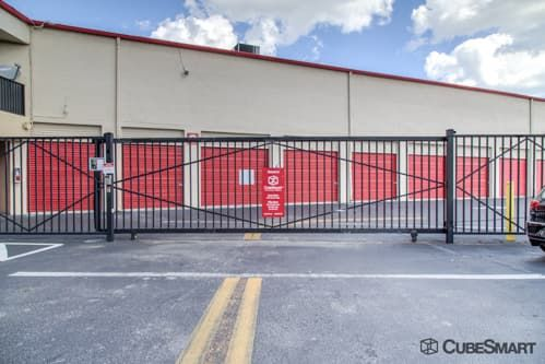 CubeSmart Self Storage - Dania 4080 Anglers Avenue Fort Lauderdale, FL - Photo 3