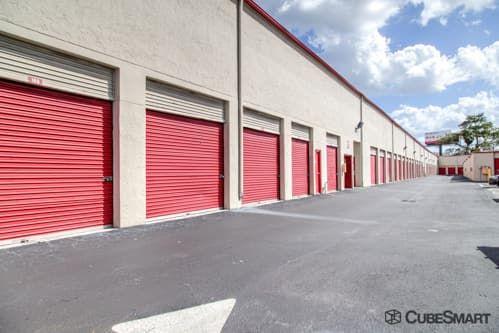 CubeSmart Self Storage - Dania 4080 Anglers Avenue Fort Lauderdale, FL - Photo 4