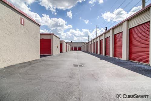CubeSmart Self Storage - Dania 4080 Anglers Avenue Fort Lauderdale, FL - Photo 5