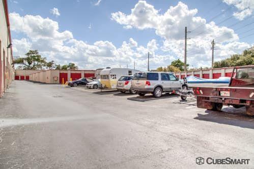 CubeSmart Self Storage - Dania 4080 Anglers Avenue Fort Lauderdale, FL - Photo 8
