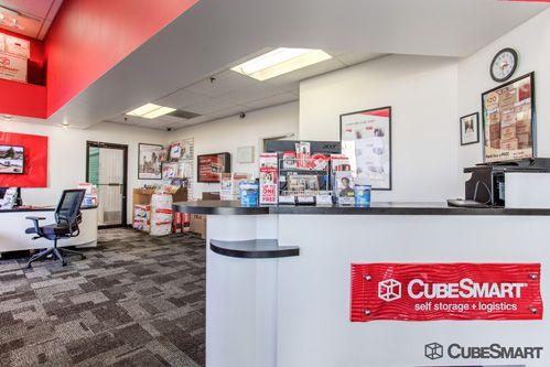 CubeSmart Self Storage - Warrensville Heights 23711 Miles Road Warrensville Heights, OH - Photo 1