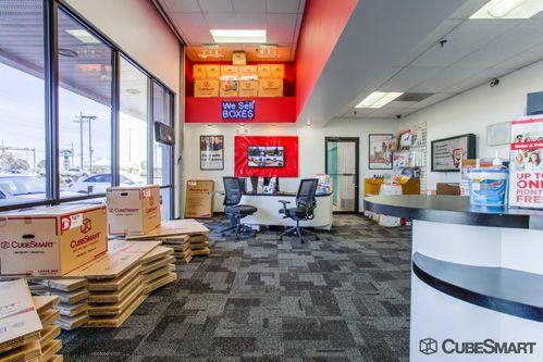 CubeSmart Self Storage - Warrensville Heights 23711 Miles Road Warrensville Heights, OH - Photo 2