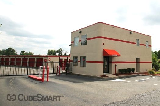 CubeSmart Self Storage - East Hanover 60 Littell Road East Hanover, NJ - Photo 0